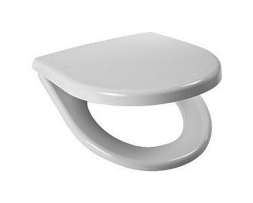 Крышка-сиденье Jika Lyra Plus 89338.0 петли хром