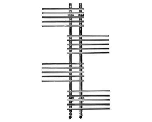 Полотенцесушитель водяной Terminus Европа 32/18 П20 90x100