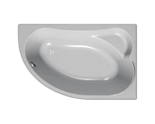 Акриловая ванна Kolpa San Voice 150x95 L с каркасом
