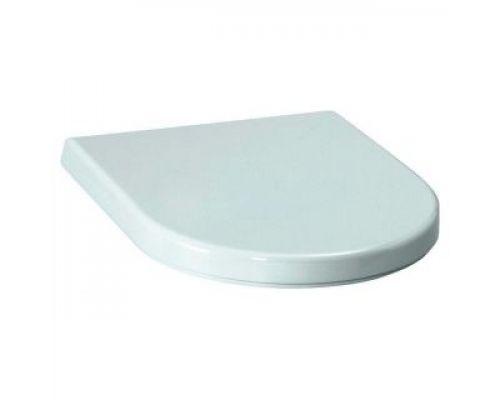 Крышка-сиденье Laufen Form 8.9767.1.300.000.1 с микролифтом, петли хром