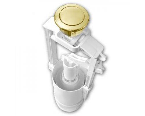 Механизм смыва Azzurra Tulip B19002FORO/40 с кнопкой