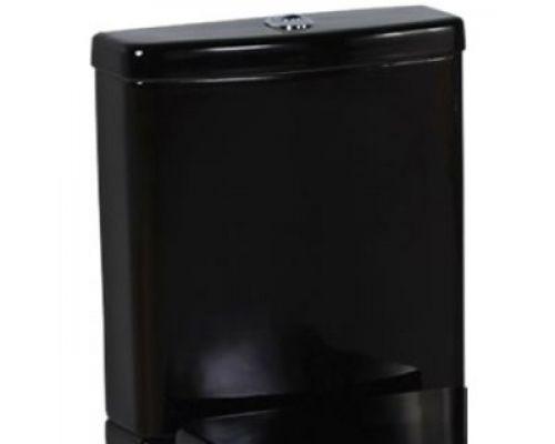 Бачок для унитаза Creavit Lara LR410.4 черный