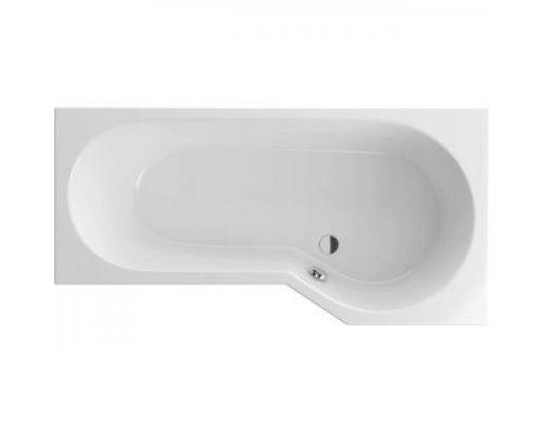 Акриловая ванна Excellent Be Spot 160x80 правая