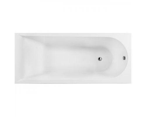 Акриловая ванна Am.Pm Spirit 170x70, без гидромассажа