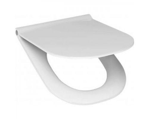 Крышка-сиденье Jika Mio 8.9171.0.000.063.1 петли хром