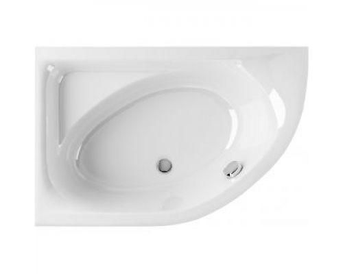 Акриловая ванна Excellent Aquarella 170x110 левая