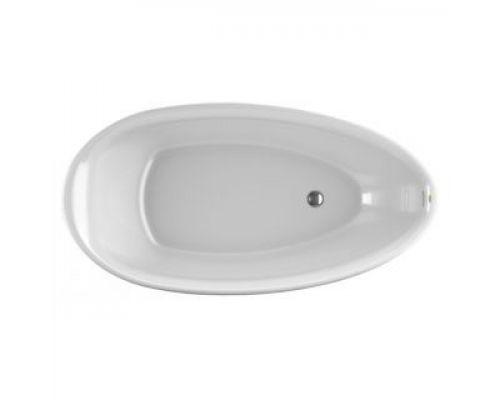 Акриловая ванна Jacuzzi Desire 9443-814A