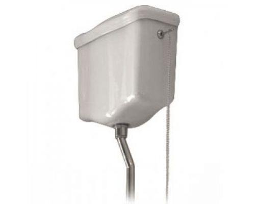 Бачок для унитаза Kerasan Retro 108001 для высокой трубы