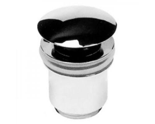 Донный клапан для раковины Galassia Sa02 9916 с механизмом  клик-клак