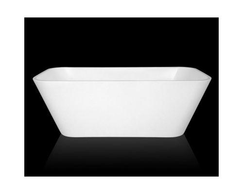 Ванна акриловая BelBagno BB60-1700, 170 х 80 см