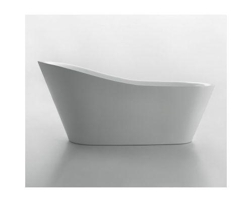 Ванна акриловая BelBagno BB63-1800, 180 х 80 см