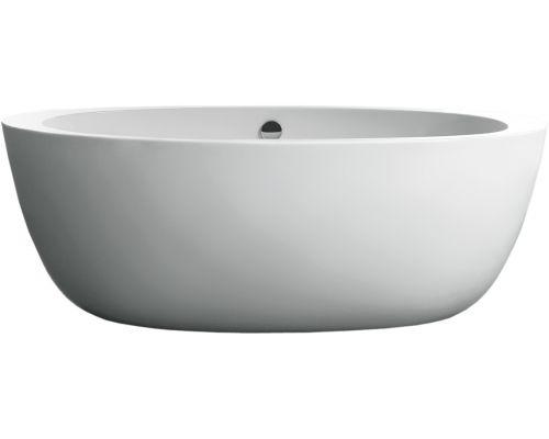 Ванна акриловая BelBagno BB67-1700, 170 х 90 см