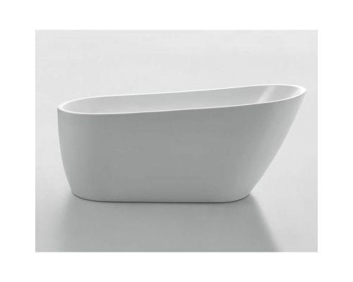Ванна акриловая BelBagno BB62-1700, 170 х 75 см