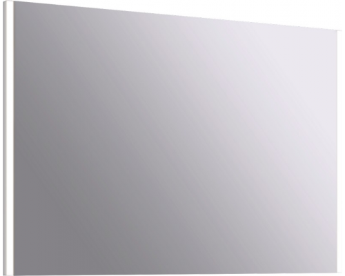 Зеркало Aqwella SM SM0210, 100 см, со светодиодной подсветкой