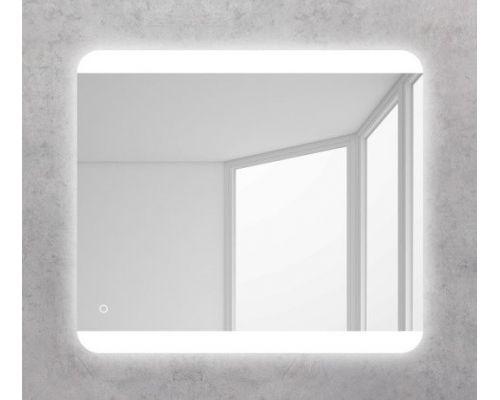 Зеркало BelBagno SPC-CEZ-1000-700-LED-TCH 100 x 70 см со встроенным светильником и сенсорным выключателем