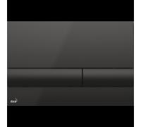 Кнопка управления AlcaPlast M1718 черная