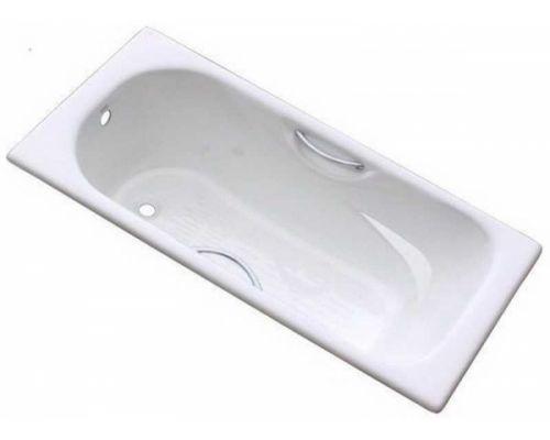 Ванна Goldman Donni 170 x 75 см, чугунная