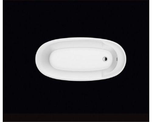 Ванна акриловая BelBagno BB302 170 x 75 см