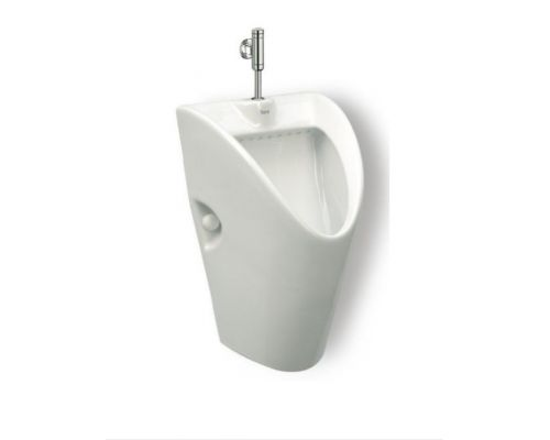 Писсуар Roca Chic 7.3594.5.L00.0 32.5 x 33 x 55.8 см с верхним подводом воды, белый
