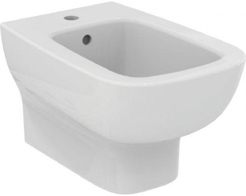 Биде Ideal Standard Esedra T281501 подвесное с крепежом TT0299598