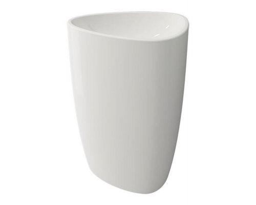 Раковина Bocchi Etna моноблок 1075-001-0125, белая