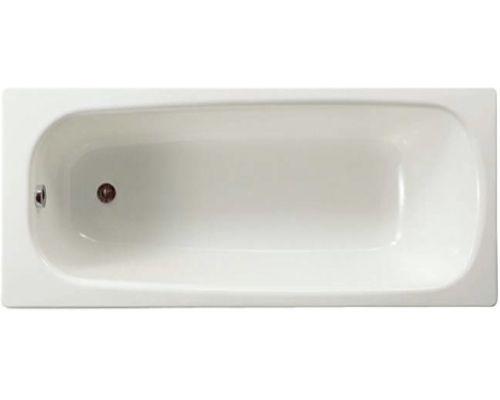 Стальная ванна Roca Contessa 160 x 70 см, 235960000