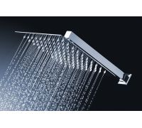 Верхний душ REA Ultra Slim SQUARE 30x30