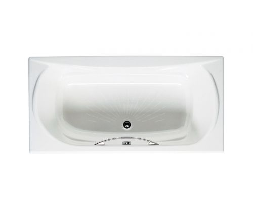 Чугунная ванна Roca Akira 170x85, 23257000R