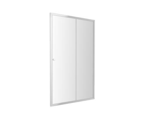 Душевая дверь Omnires S2050 130, раздвижная
