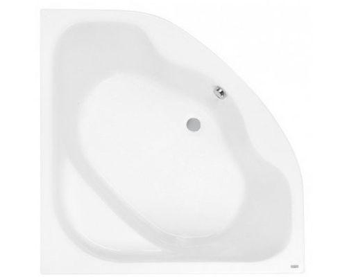 Ванна акриловая Poolspa Klio Sym 140x140 с ножками