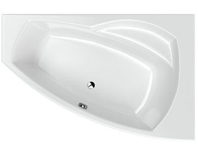 Акриловая ванна Excellent Laguna 170x115 правая