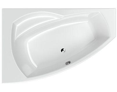 Акриловая ванна Excellent Laguna 170x115 левая