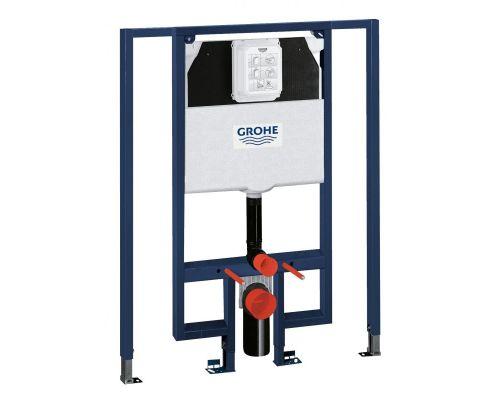 Система инсталляции для унитаза GROHE Rapid SL 38995000 (1.13 м) для узких ванных комнат