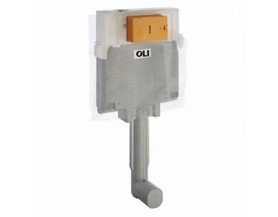 Бачок для приставного унитаза OLI 80 600051(механический)