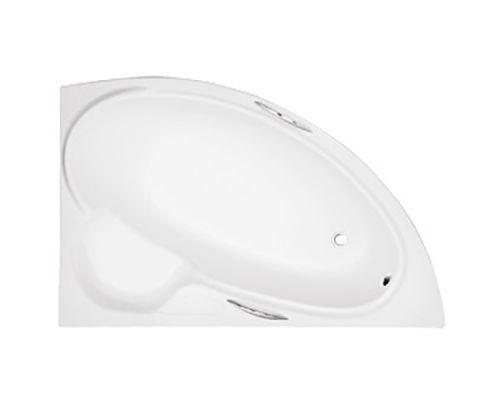 Акриловая ванна Besco Bianka R\L 150x95 (угловая)