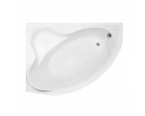 Акриловая ванна Besco Delfina R\L 166x107 (угловая)