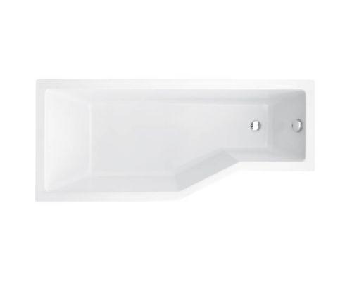 Акриловая ванна Besco Integra R\L 150x75 (угловая)