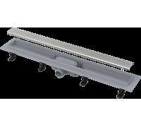 Душевой лоток AlcaPlast APZ9-Simple 550 с решеткой и опорами