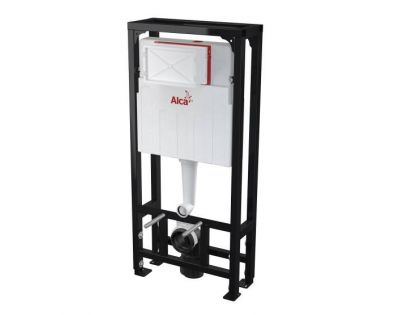 Система инсталляции для унитазов AlcaPlast SOLOMODUL AM116/1120