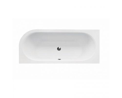 Акриловая ванна Besco Avita 170x75(правая/левая)