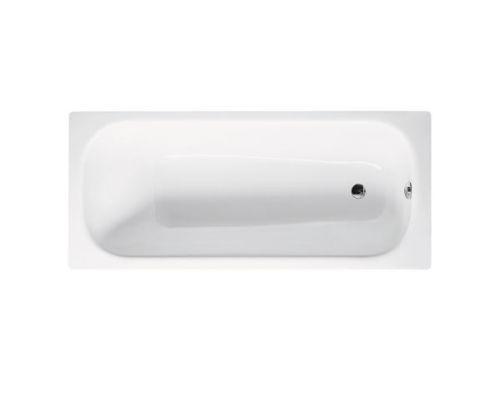 Ванна стальная Bette Form 2945-000+AD 170x70 с шумоизоляцией
