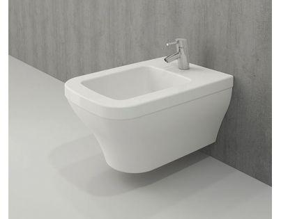 Биде подвесное Bocchi Etna 1125-001-0120, белое