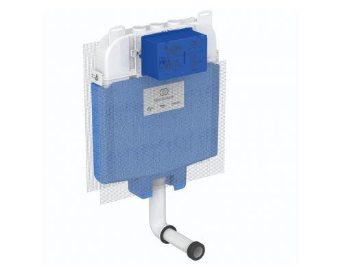 Бачок для приставного унитаза Ideal Standard ProSys 80M R014767 (механический)
