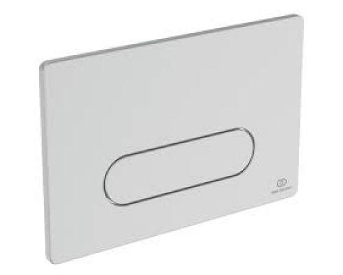 Кнопка смыва механическая Idea lStandard ProSys Oleas M4 R0126AC белая
