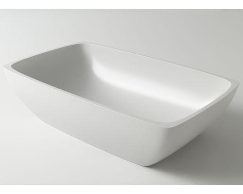 Раковина Holbi Titan, 60x36, из Solid Surface