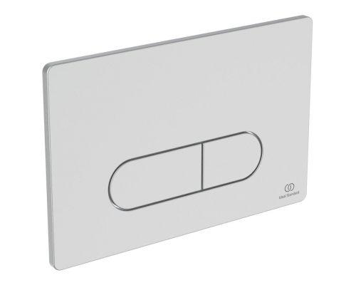 Кнопка смыва механическая Ideal Standard ProSys Oleas M1 R0115AA хром