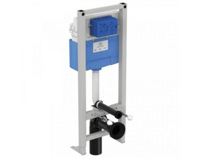 Система инсталляции для унитазов свободностоящая Ideal Standard Prosys Frame 120 P R015467 (механическая)
