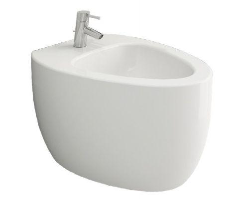 Биде подвесное Bocchi Etna 1117-001-0120, белое