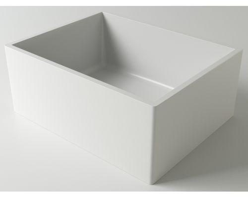 Раковина Holbi Halley, 51x40, из Solid Surface