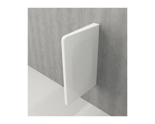 Перегородка для писсуаров Bocchi Progetto 1081-001-0120, белая